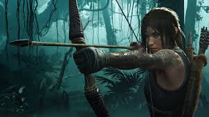 SHADOW OF THE TOMB RAIDER Definitive Edition [XBOX ONE]