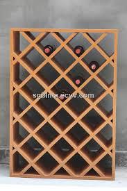 10 photos to Kitchen cabinet wine rack