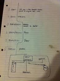 ford sierra wiring diagram ford image wiring diagram ford sierra ignition module wiring jodebal com on ford sierra wiring diagram