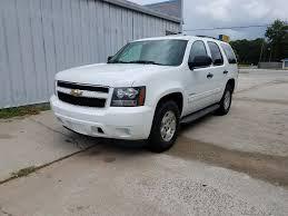 TMR Auto Sales, LLC: 2010 Chevrolet Tahoe - Valdosta, GA