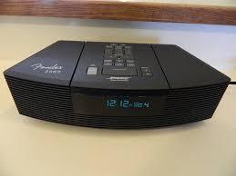 bose radio cd player. picture 1 of 12 bose radio cd player u