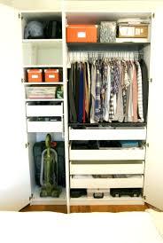 Closet Closet Storage Hanging Shelves Shelves Awesome Closet