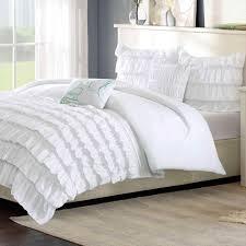fab peach colored s u sets total white comforter with colorful pillows fab peach colored s u bedding