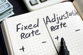 Arm Amortization Schedule Adjustable Rate Mortgage Arm