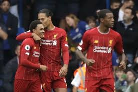 Pagesbusinessessports & recreationsports teamliverpool fcvideosmatchday live: Liverpool Vs Leicester City Three Key Battles That Could Decide Premier League Clash Mykhel