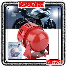 <b>Motorcycle Modification Parts Brake</b> Sound Modified Air Horn ...