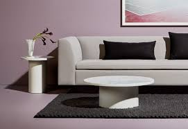 plateau side table