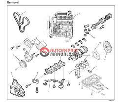 isuzu 4jh1 engine diagram isuzu wiring diagrams online