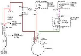 ford g alternator wiring diagram ford image similiar ford 3g alternator wiring diagram keywords on ford 4g alternator wiring diagram