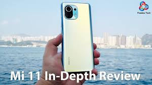 Xiaomi Mi 11 IN-DEPTH Review. The BEST PHONE of 2021 (so far) - YouTube