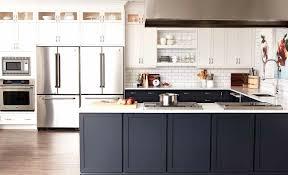 Intricate Black And White Kitchen Cabinets Fresh Ideas 25 Beautiful Black  White Kitchens