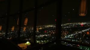 A Gorgeous View At Night From Chart House Restaurant