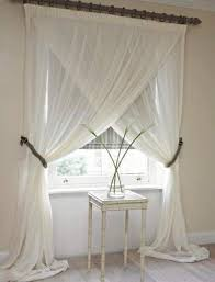 Magnificent White Bedroom Curtains and 25 Best Neutral Curtains For ...