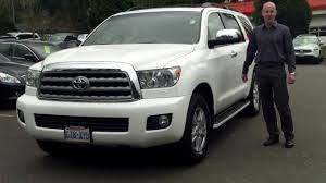 Toyota Sequoia 2008 - amazing photo gallery, some information and ...