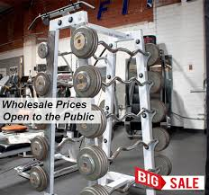 Used Gym Equipment, Used Fitness Equipment, Used Exercise Equipment for  sale. Used Treadmills, Ellipticals, Exercise Bikes and Dumbbells –  Fit4Sale.com