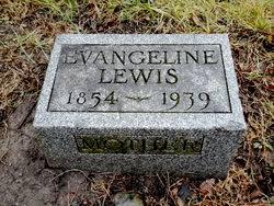 Evangeline Smith Lewis (1854-1932) - Find A Grave Memorial