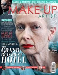 108 makeup artist magazine