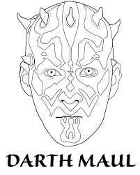 Star Wars Masker Kleurplaat Krijg Duizenden Kleurenfotos Van De Beste