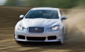 2010 Jaguar XFR | Road Test | Reviews | Car and Driver