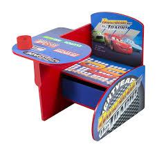 Kids Desk With Storage Amazoncom Delta Children Chair Desk With Storage Bin Disney