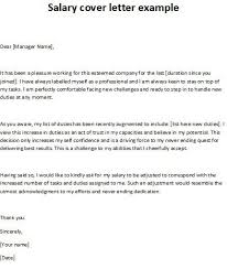Assistant Cover Letter Sample Executive Assistant Cover Letter Samples With Salary Requirements