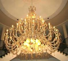 professional chandelier cleaning houston designs