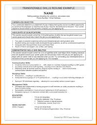 7+ what to put in the summary part of a resume