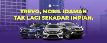Cari Tahu Tentang TREVO! - TREVO Stories ID