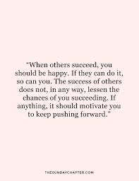 Words On Success Why Jealousy Is Pointless Fly Inspirational