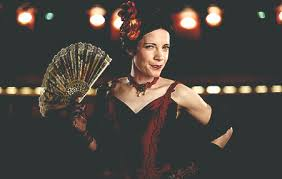 Image result for Lucy Worsley opera