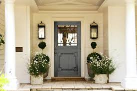 red front door white house. White House Front Door Blue For Amazing Changing The Paint Colour Of Your Is Simplest Black Red