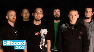 Linkin Park Billboard Chart History Linkin Park Shares Heartfelt Tribute To Chester Bennington Billboard News