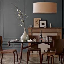 modern drum pendant lighting. Short Drum Pendant Natural Linen West Elm For Amazing Residence Light Plan Modern Lighting H