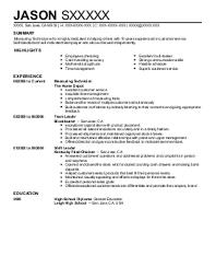 sample resume ekg technician resume exles near san sterile processing - Ekg  Technician Resume