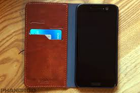 wallet cases olixar leather style htc 10 wallet