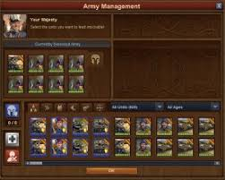 Combat Skills Forge Of Empires Guides