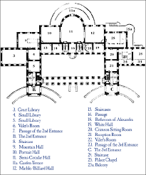 Catherine Palace Floor Plan  Bing Images  Palace Interior Catherine Palace Floor Plan