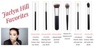 jaclyn hill brushes. jaclyn hill brushes 0