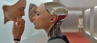 El robot humanoide Sofía, único en el mundo