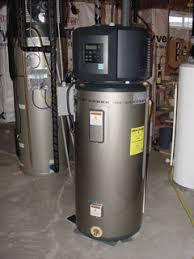 hot water heater pump. Exellent Heater Heat Pump Water Heater Installed In The CCHT Experimental House Basement For Hot Water Heater Pump