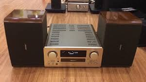 Test dàn mini Bose 1410 loa 121