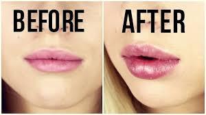 lip voltage lip plumper first impressions review demo