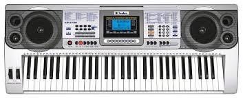 <b>Синтезатор Tesler KB-6190</b> — купить по выгодной цене на ...