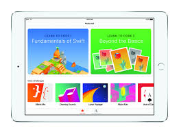 Meet Swift Playgrounds The Learn To Code Ipad App That Feels Like