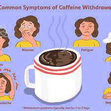 Causes of coffee stomach pain. Caffeine Withdrawal Symptoms Timeline Treatment
