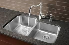 Kitchen Sinks Explained  Keystone Kitchen Cabinets Cabinet Different Types Of Kitchen Sinks