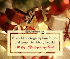 Christmas Quotes About Love Inspiration Best Christmas Cards Messages Quotes Wishes Images 48