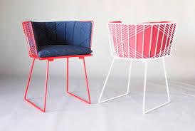 wire furniture. Colorful Wire Furniture -6