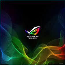 Steam 工作坊::ASUS ROG RGB 10K Wave ...