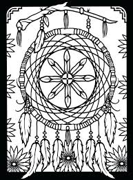 Lovely Native American Art Coloring Pages And Native Coloring Pages